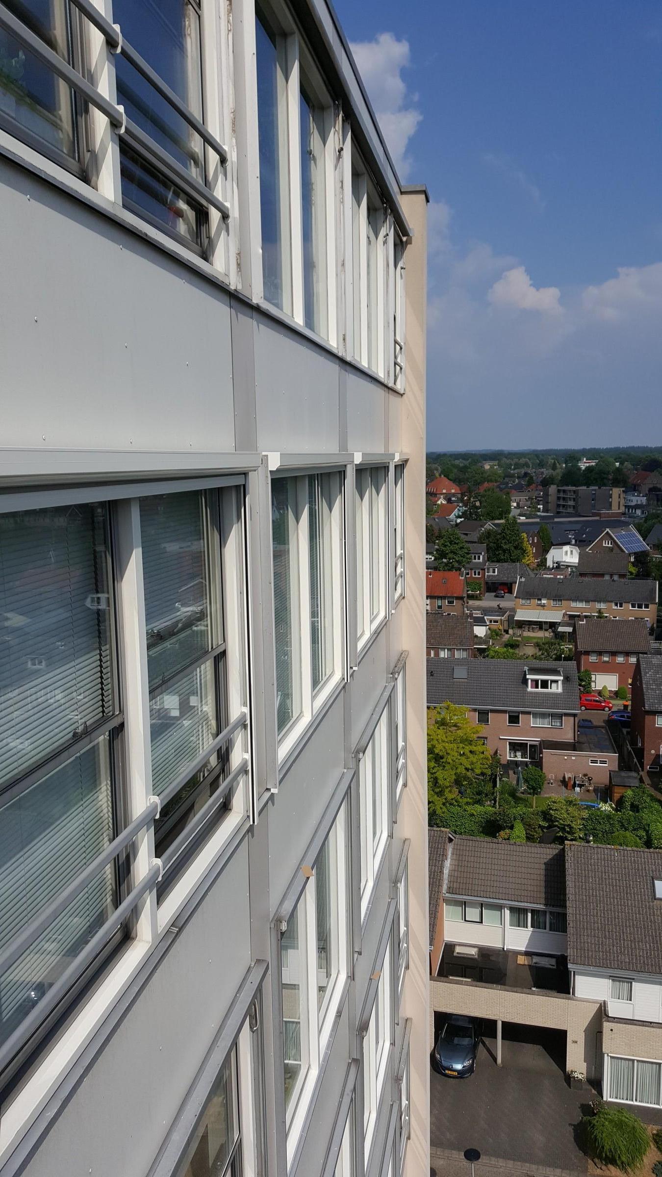 Welbions project De Uitkijk Hengelo