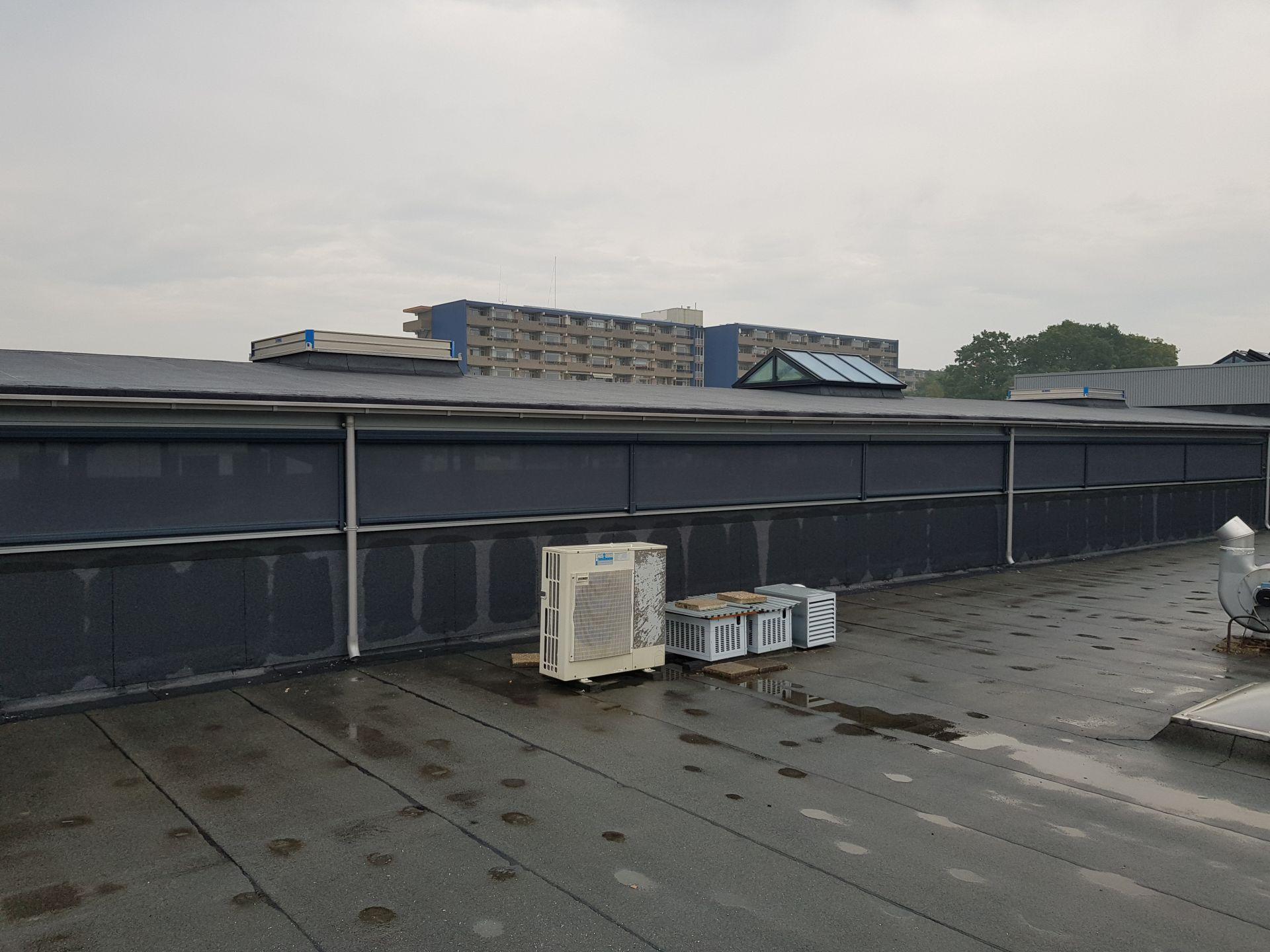 Zipscreens Wesselerbrink Enschede